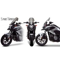 Zero Gravity - Honda NC700X / NC750X / 2012-2015