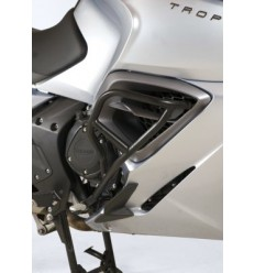 R&G - Protector de Motor Triumph Trophy 1200