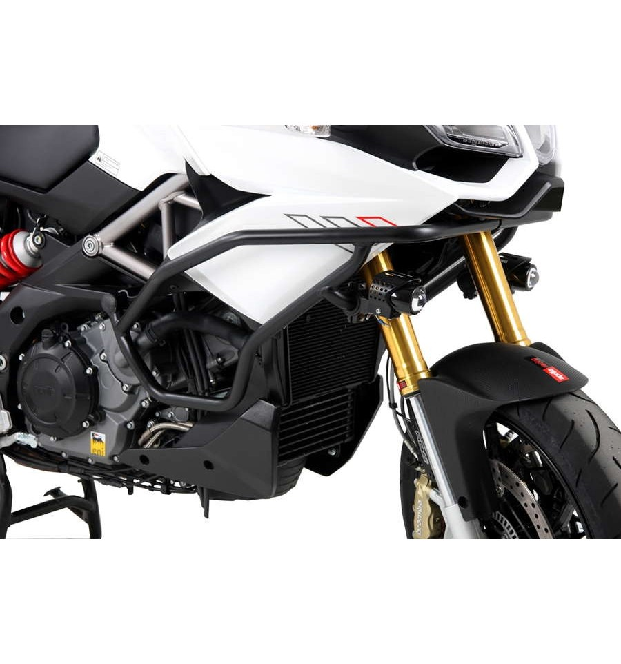 Protector De Motor Master Bikes Hepco Becker Aprilia Caponord 1200