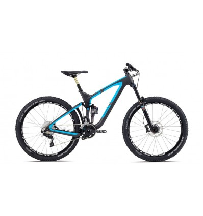 Marin - Attack Trail XT9