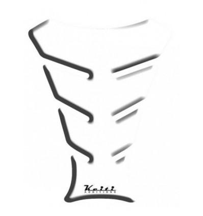 Keiti - Tank Pad SM1230C Transparente