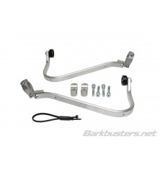 Barkbusters - Anclajes Para BMW F650GS / G650GS (1 Cilindro)