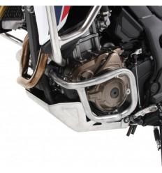 Hepco & Becker - Protector de Motor Honda Africa Twin (Acero Inox)