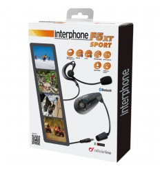 Interphone - F5 XT Sport