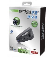 Intercomunicador Interphone F2 S
