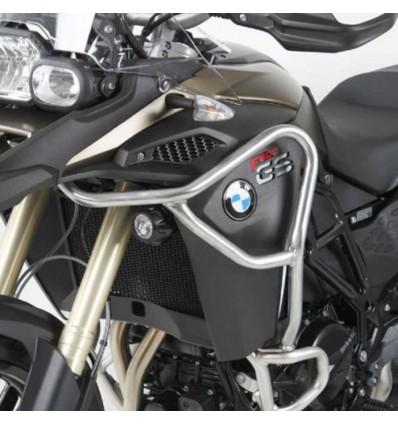 Hepco & Becker - Prot. de Estanque BMW F800 GS Adventure