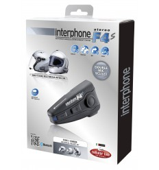 Intercomunicador Interphone F4 S