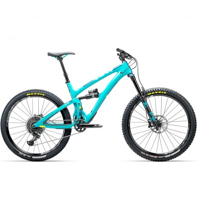 Yeti - SB6 Eagle (Carbon Series)