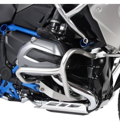 Hepco & Becker - Protector de Motor BMW R1200GS (Acero Inox)