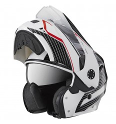 Caberg Tourmax Sonic White/Black