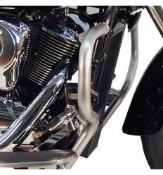Hepco & Becker - Protector de Motor Kawasaki Vulcan 900 Custom 2007