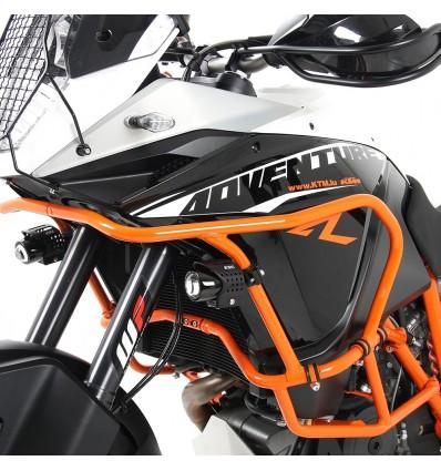 Hepco & Becker - Protector de Estanque KTM 1090 Adventure R