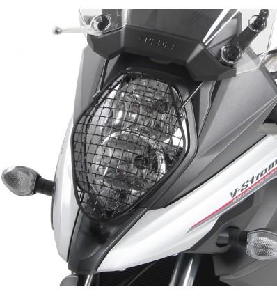 Hepco & Becker - Protector de Focos Suzuki V-Strom 650 XT (2017)