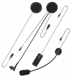 Kit Repuestos Audio F4 - F2