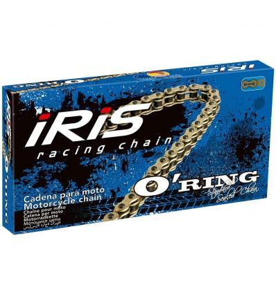 Iris - Cadena Transmisión O'Ring (520-120)