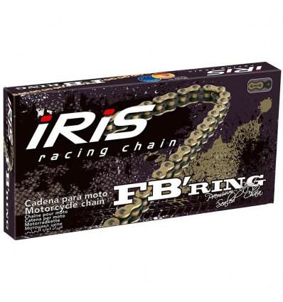 Iris - Cadena Transmisión FB'Ring (525-132)