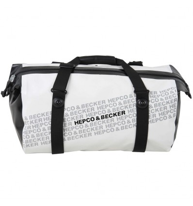 Hepco & Becker - Bolso de Viaje Zip 30 Litros