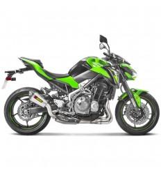 Akrapovic - Kawasaki Z900 (Slip-On Titanio)