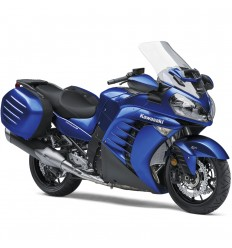 Kawasaki - Concours 14 GTR (2018)