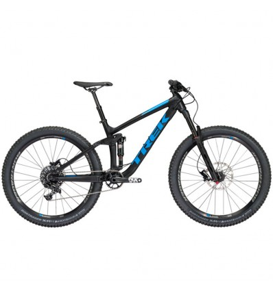 "Trek - Remedy 7 27.5"" (2018)"