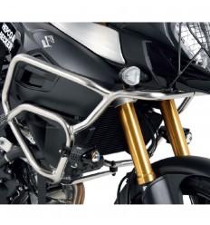 Hepco & Becker - Protector de Estanque Suzuki V-Strom 1000 (Acero Inoxidable)