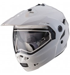 Caberg - Tourmax (White Metal)