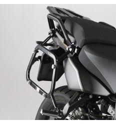SW-Motech - Anclaje Maletas Laterales EVO Yamaha XT1200Z Super Tenere