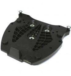 SW-Motech - Adaptador Topcase Quick-Lock (Maletas Givi/Kappa)