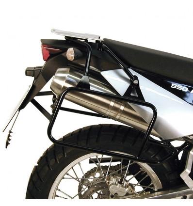 Hepco & Becker - Anclaje Maletas Laterales KTM 990 Aventure / S