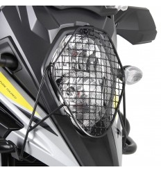 Hepco & Becker - Protector de Foco Suzuki V-Strom 1000 ABS (2017)