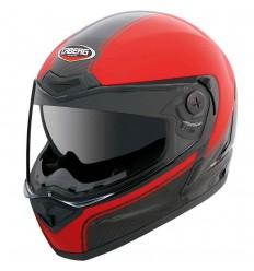 Caberg - V2X Edge Black/Red Carbon