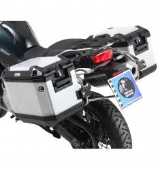 Hepco & Becker - Kit Aluxplorer Cutout BMW F850GS (2018)
