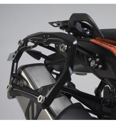 SW-Motech - Anclaje Maletas Laterales PRO KTM 1050/1090/1190 Adv/1290 S Adv