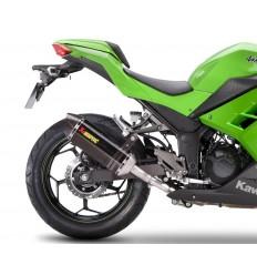 Akrapovic - Kawasaki Ninja 300