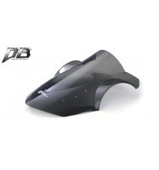 Zero Gravity - Kawasaki Ninja 1000 / Z1000 SX / 2011-2016