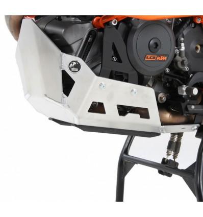 Hepco & Becker - Protector de Carter KTM 1190 Adventure