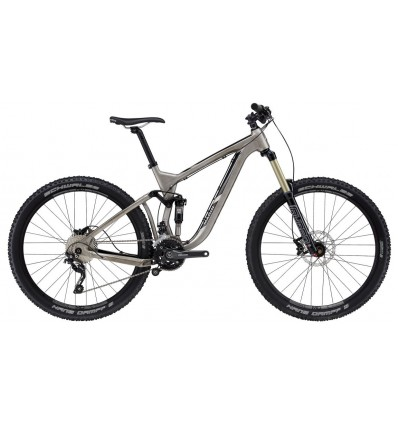Marin - Attack Trail XT7
