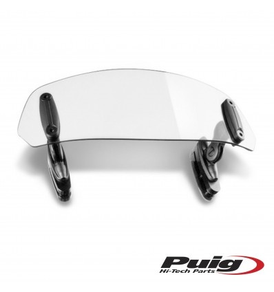Puig - Deflector Universal Multiregulable (277mm)