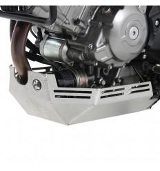 Hepco & Becker - Protector de Carter Suzuki V-Strom 650 (2012)