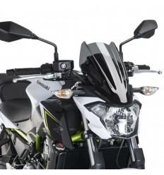 Puig - Parabrisas Naked Kawasaki Z650
