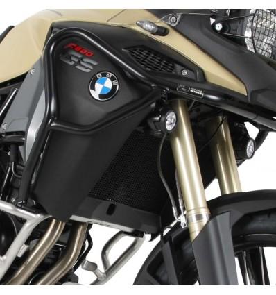 Hepco & Becker - Protector de Estanque BMW F800 GS Adventure