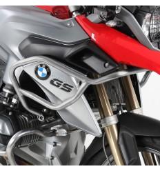 Hepco & Becker - Protector de Estanque BMW R1200GS LC Acero Inox (2016)