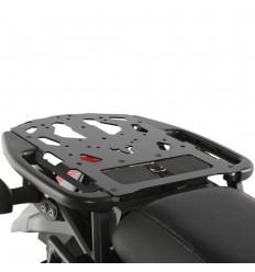 SW-Motech - Anclaje Topcase Kawasaki KLR 650 (Steel Rack)
