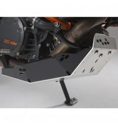 SW-Motech - Protector de Carter KTM 1050 / 1190 / 1090 / 1290 Adventure R