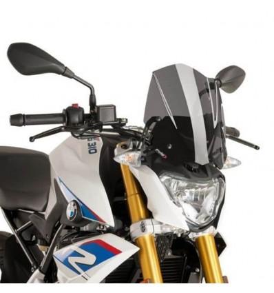 Color : Color 1 Parabrisas For BMW G 310 GS G310GS G 310GS 2017 2018 2019 Actualizaci/ón de Parabrisas Parabrisas Deflector Accesorios de la Motocicleta Motocicleta