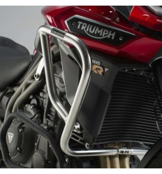 SW-Motech - Protector de Estanque Triumph Tiger Explorer 1200 / XCX / XR (Acero Inox) (2015)
