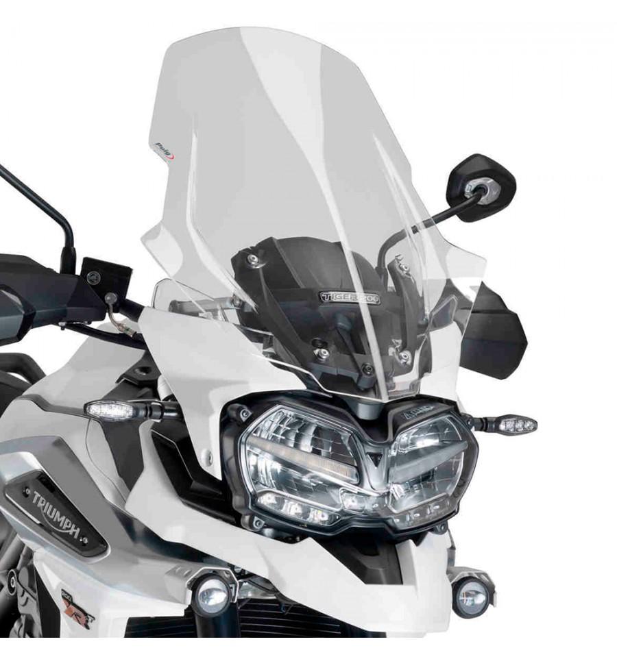 Exterior cristal espejo sustituto de vidrio moto Triumph Tiger Explorer a partir de 2012 SPH