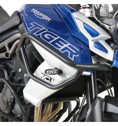 Hepco & Becker - Protector de Estanque Triumph Tiger 800 XC/XR (2018)