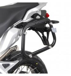 SW-Motech - Anclaje Maletas Laterales EVO Honda Crosstourer (2012)
