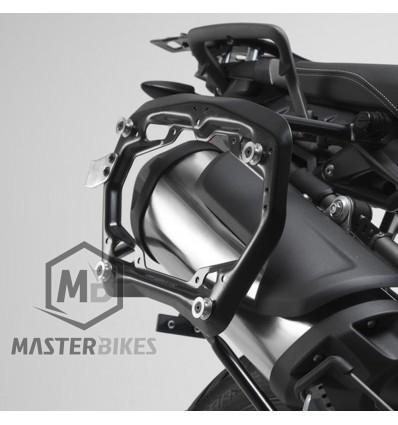 SW-Motech - Anclaje Maletas Laterales Pro Triumph Tiger 800/XC/XCX/XR/XRX